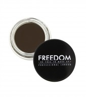 Отзывы Помадка для бровей Freedom Makeup London Pro Brow Pomade Ebony