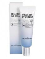 Крем вокруг глаз с коллагеном VILLAGE 11 FACTORY Collagen Eye Cream 25мл: фото