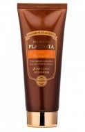 Пилинг-гель для лица с плацентой 3W CLINIC Premium Placenta Soft Peeling Gel 180мл: фото
