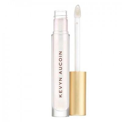 Покрытие для губ Kevyn Aucoin The Molten Lip Color - Top Coat Liquid Lipstick Cyber Opal: фото