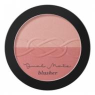 Румяна для лица MISSHA Dual Mate Blusher Rose Blues: фото
