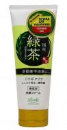 Пенка для умывания ROLAND с экстрактом зеленого чая 120 г: фото