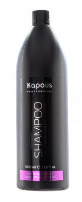 Шампунь для окрашенных волос Kapous Professional 1000мл: фото