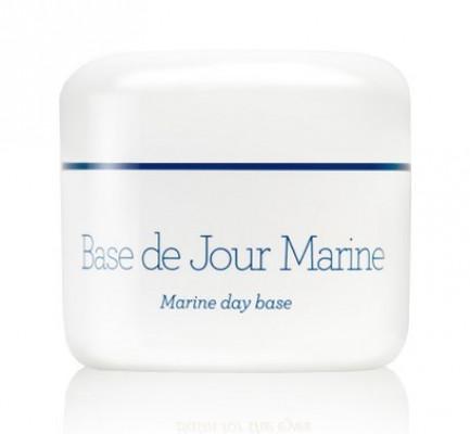 Крем морской минерализирующий GERnetic MARINE DAY BASE SPF5 30мл: фото