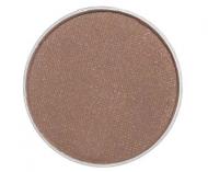 Тени прессованные Make-Up Atelier Paris T014S Ø 26 коричневый сатин запаска 2 гр: фото