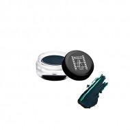 Водоустойчивая гелевая краска Make-Up Atelier Paris CGVEB тёмно-зеленый: фото