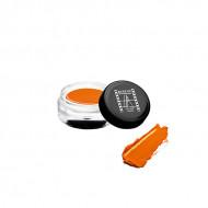 Водоустойчивая гелевая краска Make-Up Atelier Paris CGO оранжевый: фото