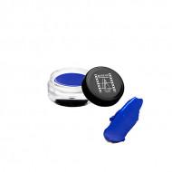 Водоустойчивая гелевая краска Make-Up Atelier Paris CGBLR королевский синий: фото