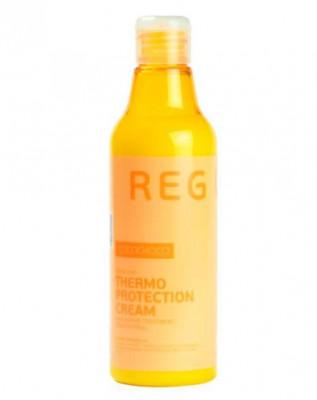 Крем-термозащита для волос несмываемый COCO CHOCO Regular 250 мл: фото