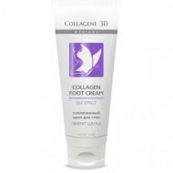 Крем для стоп Collagene 3D SILK EFFECT 75 мл: фото