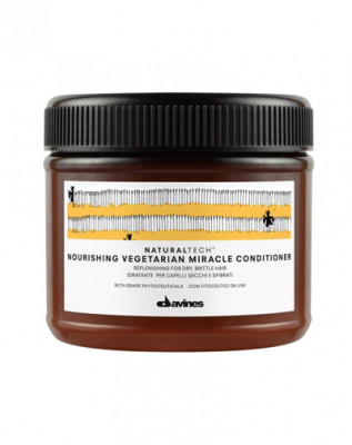 Кондиционер питательный Вегетарианское чудо Nourishing Vegetarian Miracle Conditioner 250мл: фото