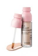 Консилер минеральный Berrisom G9 Milk Creamy Concealer 02 Natural Beige 6,5г: фото