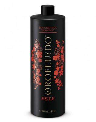 Шампунь Orofluido Asia shampoo 1000мл: фото