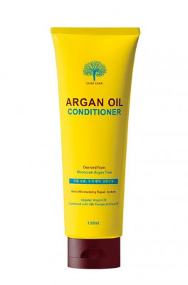 Кондиционер для волос АРГАНОВЫЙ EVAS Char Char Argan Oil Conditioner 100 мл: фото