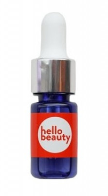Сыворотка пробуждающая с центеллой азиатской и гуараной Hello Beauty 30 мл: фото