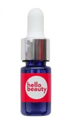 Сыворотка уплотняющая с активными биомолекулами Hello Beauty 10 мл: фото