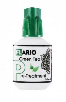 Обезжириватель Flario Green Tea, 15 мл: фото