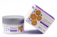 Крем для рук питательный с миндальным маслом ARAVIA Professional Ginger Cookies Cream 150 мл: фото