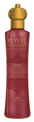 Шампунь для объема Королевский Уход CHI Royal Treatment Super Volume Shampoo 355 мл: фото