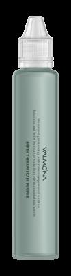 Сыворотка для кожи головы УСПОКАИВАЮЩАЯ VALMONA Earth Therapy Scalp Purifier 25 мл: фото