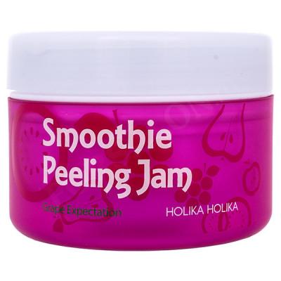Отшелушивающий гель-скатка с виноградом Smoothie Peeling Jam Grape Expectation 75 мл: фото