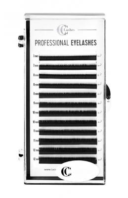 Ресницы CC Lashes C 0.12 mix 16 линий: фото