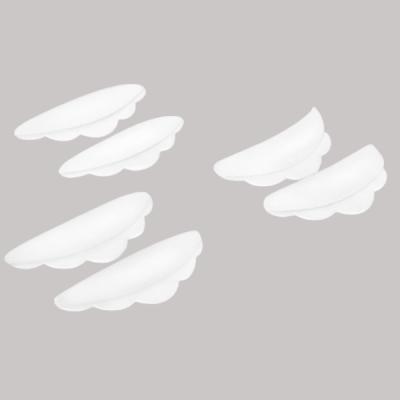 Валики для завивки ресниц CC Lashes 6 шт: фото