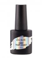 Верхнее покрытие без липкого слоя ECLAT Top Coat No Wipe 15мл: фото