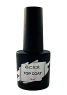 Верхнее покрытие с липким слоем ECLAT Top Coat 15 мл: фото